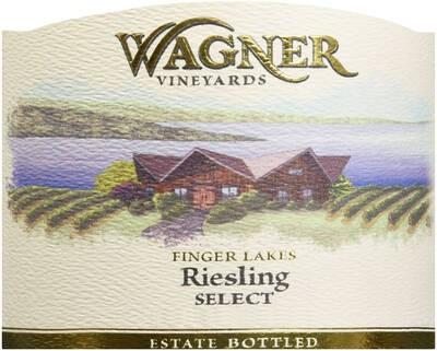 Wagner Vineyards Riesling 20 Liters