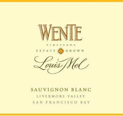 Wente Vineyards Sauvignon Blanc Louis Mel 19.5 Liters