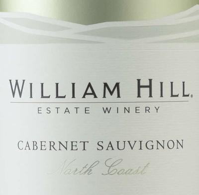 William Hill Cabernet Sauvignon Central Coast 19.5 Liters