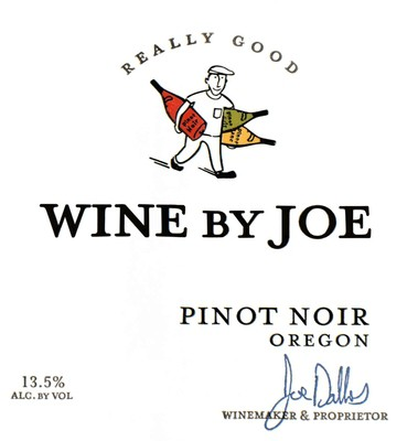 Wine By Joe Pinot Noir 20 Liters