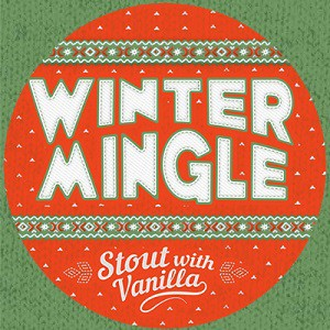 Magic Hat Winter Mingle 5.16 Gal Sixtel