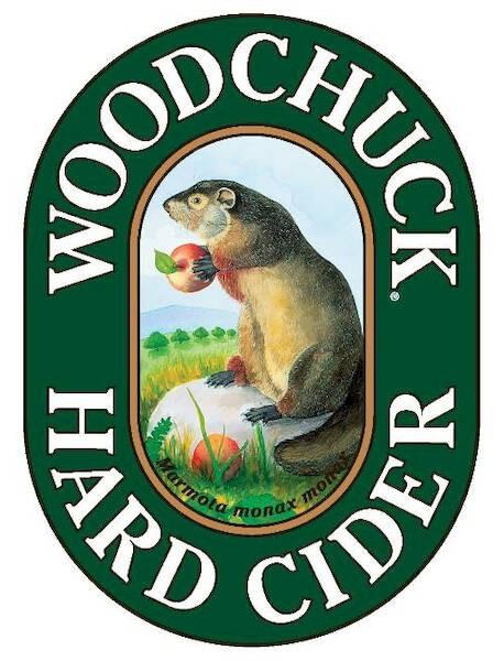 Woodchuck Amber Draft Cider Full Keg 15.5 Gal
