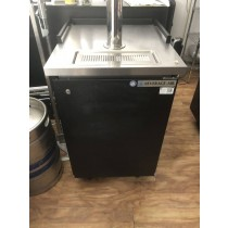 Two Tap Digital Beer Kegerator (Pre Owned)