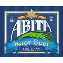 Abita Root Beer Full Keg 15.5 Gal