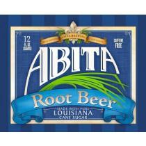 Abita Root Beer Full Keg 15.5 Gal