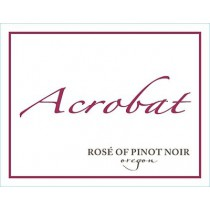 Acrobat Rose Of Pinot Noir 19.5 Liters