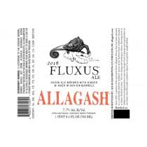 Allagash Fluxus Sixtel Keg 5.16 Gal