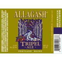 Allagash Tripel Reserve Sixtel Keg 5.16 Gal