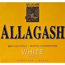 Allagash White Full Keg 15.5 Gal