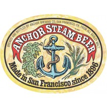 Anchor Steam Sixtel Keg 5.16 Gal