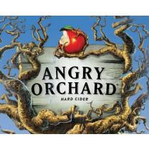 Angry Orchard Hard Cider Full Keg 15.5 Gal
