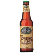 Blue Point - Toasted Lager American Style Amber Lager - 24 Bottles