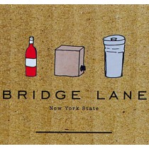 Bridge Lane Merlot 20 Liters