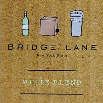 Bridge Lane White Blend NV 20 Liters