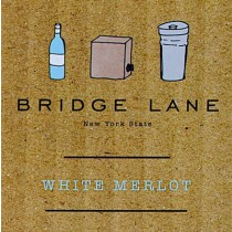 Bridge Lane White Merlot NV 20 Liters