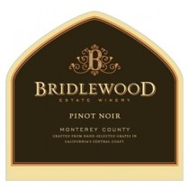Bridlewood Estate Winery Pinot Noir California 19.5 Liters