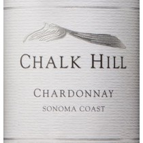 Chalk Hill Chardonnay Sonoma Coast 19.5 Liters