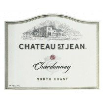 Chateau St Jean Chardonnay North Coast 19.5 Liters