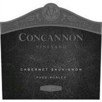 Concannon Vineyard Cabernet Sauvignon Paso Robles 19.5 Liters