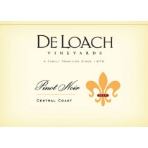 Deloach Vineyards Pinot Noir Central Coast 19 Liters