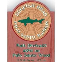 Dogfish Palo Santo Marron Sixtel Keg 5.16 Gal