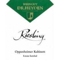 Dr. Heyden Oppenheimer Riesling 20 Liters