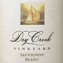 Dry Creek Vineyard Sauvignon Blanc 19.5 Liters