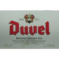 Duvel Beligum Golden Ale 20ltr Keg