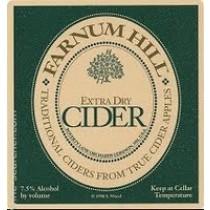 Farnum Hill Extra-Dry Still Cider Sixtel Keg 5.16 Gal