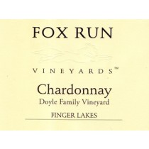 Fox Run Vineyards Chardonnay Doyle Family Vineyard 20.2 Liters