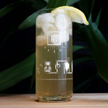 Nobl Lemon Ginger Tea