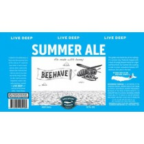 Greenport Brewing Summer Ale Sixtel Keg - 5.16 Gal