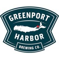 Greenport Harbor Ale Sixtel Keg 5.16 Gal