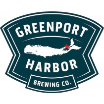Greenport Harbor Black Duck Porter Sixtel Keg 5.16 Gal