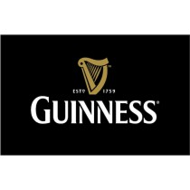 Guinness Full Keg 15.5 Gal