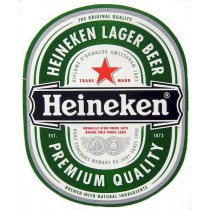 Heineken Full Keg 15.5 Gal