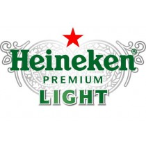 Heineken Premium Light Lager Full Keg