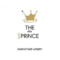 Karavitakis Winery The Little Prince White 20 Liters
