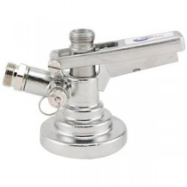 KeyKeg Coupler - Lever Handle