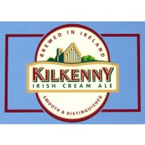 Kilkenny Irish Cream Ale Full Keg 15.5 Gal