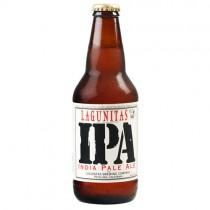 Lagunitas - IPA 12oz - 24 Bottles