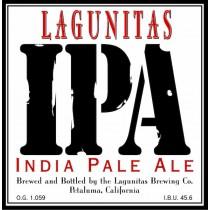 Lagunitas IPA Quarter Keg 7.75 Gal