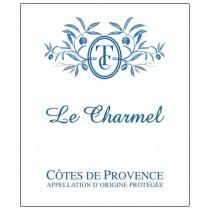 Le Charmel Rose 5.16 Gal Keg