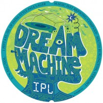 Magic Hat Dream Machine Sixtel Keg 5.16 Gal
