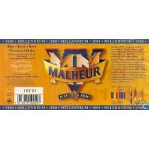 Malheur 10 Belgian Strong Pale Ale 20 Liter Keg