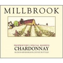 Millbrook Chardonnay Local Juice 20 Liters