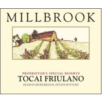 Millbrook Tocai Friulano Local Juice 20 Liters