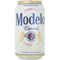 Modelo Especial 12oz - 24 Bottles