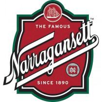 Narragansett Lager Full Keg 15.5 Gal