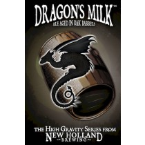 New Holland Dragons Milk Sixtel Keg 5.16 Gal